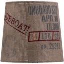 Abażur Cargo